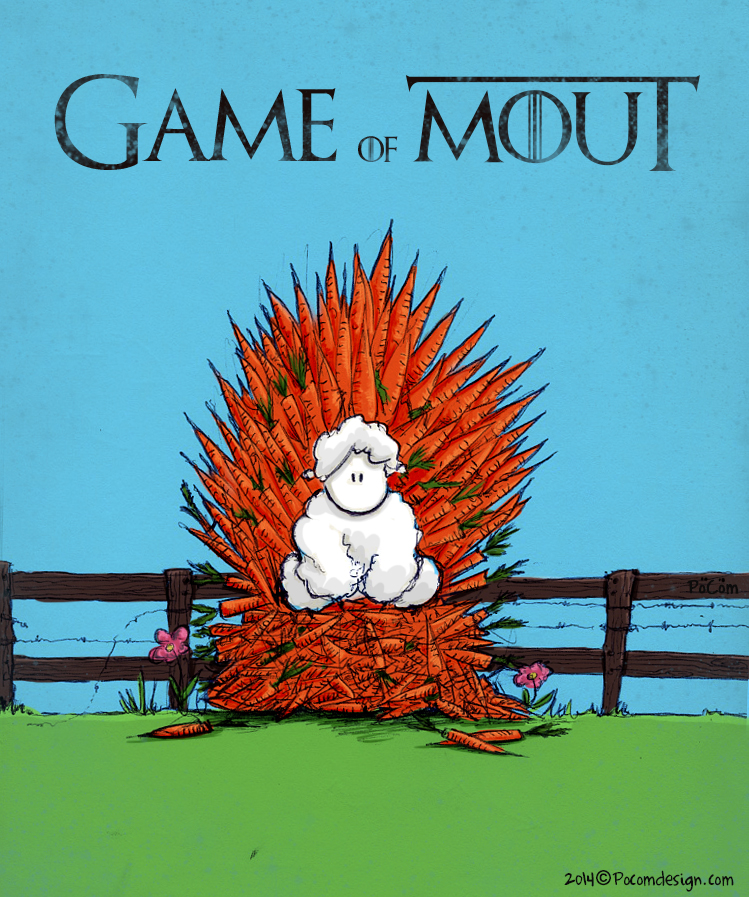 Game of Mout'